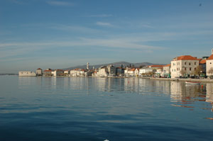 day the City of Kastela