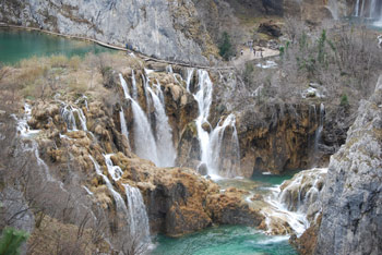 excursions plitvice lakes