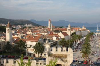 Split - Solin - Trogir