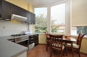 apartments accommodation kastela